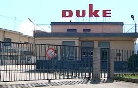 DUKE GRANDI MARCHE: LAVORATORI IN AGITAZIONE