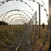 I sindacati italiani e croati uniti: il filo spinato innalzato in Istria penalizza anche il lavoro transfrontaliero