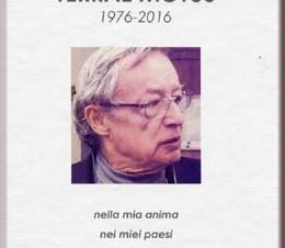 "40 ANNI DAL SISMA – LA UILP PRESENTA ""TERRAE MOTUS"" DI DON DINO PEZZETTA"