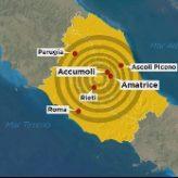 TERREMOTO CENTRO ITALIA, LA SOLIDARIETÀ DI CGIL-CISL-UIL FVG