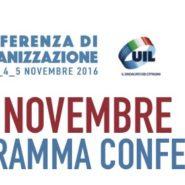 IX Conferenza di organizzazione