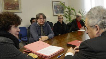 Proroga per il 2017 del Protocollo firmato dalle Parti Sociali per l'anticipo della CIG