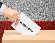 DECISIONE CONSULTA SUL REFERENDUM