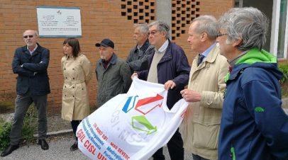 Tradizionale incontro delle organizzazioni sindacali della Slovenia e del Friuli Venezia Giulia