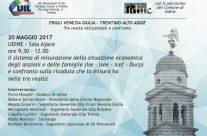 ISE E ISEE: LE RICADUTE DEL SISTEMA DI MISURAZIONE ECONOMICA TRA FRIULI VENEZIA GIULIA, TRENTO E BOLZANO