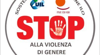Stop alla violenza sul lavoro