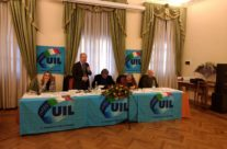 Giacinto Menis confermato Segretario UIL GORIZIA