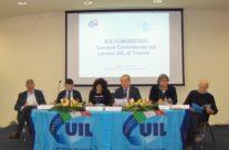 Giacinto Menis confermato Segretario CCdL UIL Trieste
